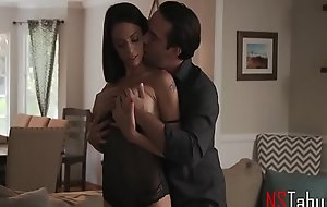 MILF Fucks Lover At Husbands Instructions - Eva Long