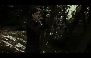 Harry Potter e as Reliquias da Morte Parte 1 completinho