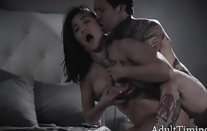Sister Wants Brother To Anal Fuck Her- The Anal Virgin - Kendra Spade