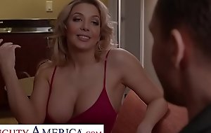 Naughty America Sophia Deluxe gives in room lap dances and more