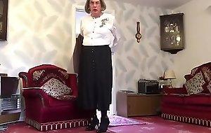 Johanna Secretary   - Johanna Clayton