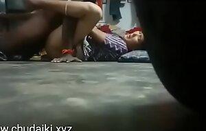 Bhabhi fucked By his dever