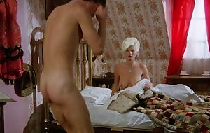 Very nice vintage XXX movie with gorgeous ladies