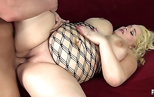 BBW Craves A Big Dick