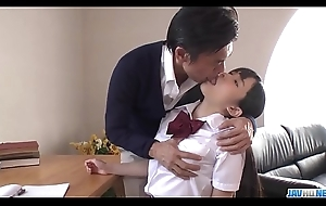 Wretched school hard lady-love for better grades with Yui Kasugano - More at javhd xnxx fuck video