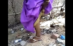 Desi gf aunty go through a revolve capture