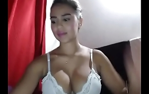 sexy latin model show cam 2