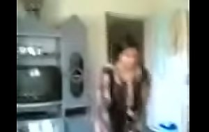 Desi Aunty Have sexual intercourse in the air Room video recorded