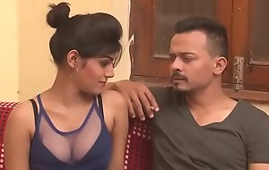 Hot Indian fuck movie milf breaking show boob press kissing Indian fuck movie HD Bhabhi