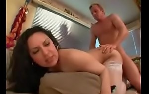 xhamstesex fuck movie  436154 horny latina mom gets fucked in her trailer park
