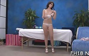 Easy coitus massage