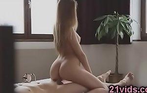Alexis Lens romantic sex