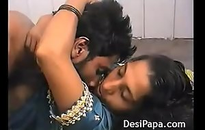 Indian fuck movie Village Couple Rough Sex Wife Hairy Slit Fucked