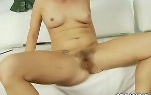 Creampie.com Nora Skyy