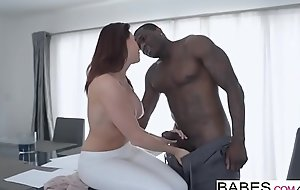 Babes - Black is Emendate - Chanel Preston and Bereave Piper - Dirty Divorcee