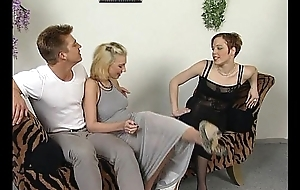 JuliaReavesProductions - Versaute Flittchen - instalment 3 - video 1 blowjob vagina cums enjoyment from oral