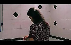 Hot Indian  - Sensational Video - Hot Indian  Actress Hotel Instalment