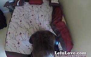 LeluLove-20141104-Succubus-Irresistable-Blowjob-Handjob-YWMF