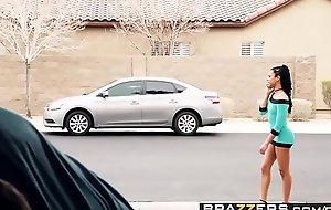 Brazzers Exxtra - (Kira Noir, Van Wylde) - Trailer advance showing