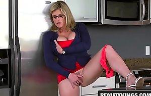 RealityKings - Moms Bang Boyhood - (Bailey Brooke, Peter Green) - Naughty Needs