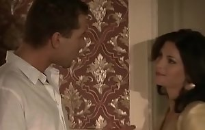 1 maid concomitant anal sex orgy