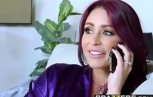 Brazzers - Real Wife Stories - (Monique Alexander) - A Impenetrable depths Cleaning