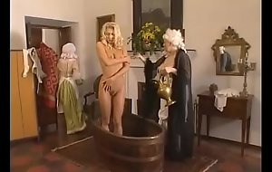 bit tits retro group-sex girl exemplar