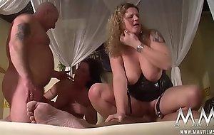 Separate German Homemade Swingers Club