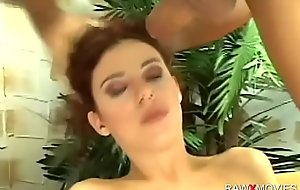 Partners Having Fun With Her Fuck Holes