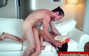 Submissived presents Who's A catch Shrew Now close by Ariel Grace sexy xxx fuck video 02