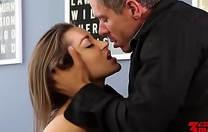 Dani Daniels Loves Mick Blue