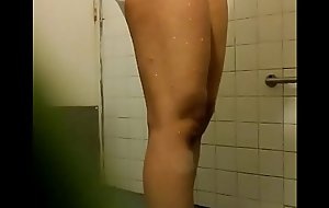 Chinese Wife Films herself Showering 2