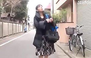 Murakami Ryoko hired help MLW-2010
