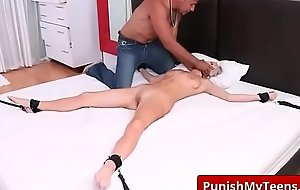 Submissived presents Choreograph Your Own Fate nearby Molly Mae X-rated xxx fuck video 01