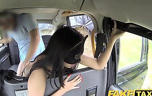 Command Taxi Pussy make fun of subject playing fantasy fuck be useful to local MILF
