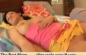 Sleep Jennifer White Sleeping Oral stimulation