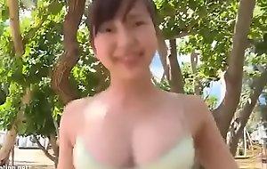 Ishihara Yuriko LCDV-40758 笑顔の季節 / 石原佑里子