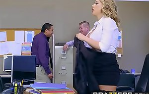 Brazzers - Big Tits going forward - Kagney Linn Karter and Michael Vegas -  Hot Bothered and Horny