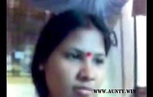 Desi Randi Aunty Interior defoliate